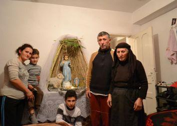 Albania, Bilaj: Gościnni parafianie 2014