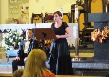 Bielsko-Biała: Koncert dla św. Jana Pawła II