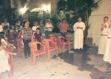 Meksyk, Campeche: Fiesta na końcu świata