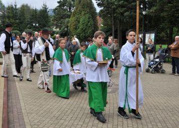 Bielsko-Biała: XVI Biesiada Parafialna