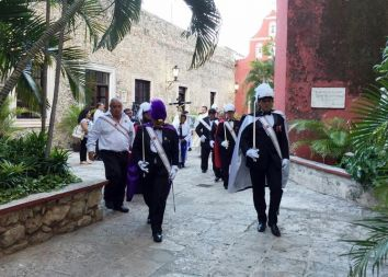 Meksyk: Relikwie JPII w Meridzie