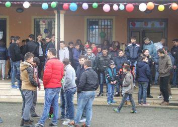 Albania: Spotkanie ministrantów