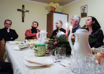 Salwatorianie Świeccy: Spotkanie w Piastowie