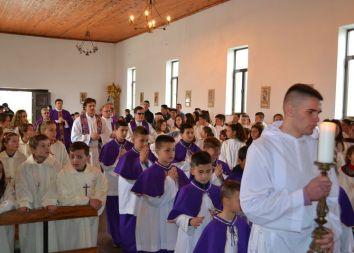 Albania: Dzień wspólnoty ministrantów
