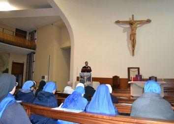 Albania: Misjonarski Team
