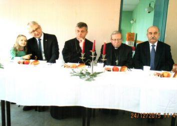 Bielsko-Biała: Niedziela z Bratem Albertem