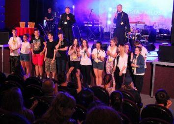 Trzebnica: Salwatoriański Festiwal Muzyki Religijnej