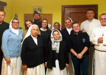 Albania: RAZEM U MATKI