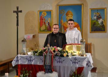 Albania: Odpust św. Mikołaja