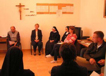 """Białoruś: Warsztaty katechetyczne """"Biblijne obietnice"""""""
