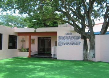 Campeche: Edukacja w cieniu Boskiego Zbawiciela 2010