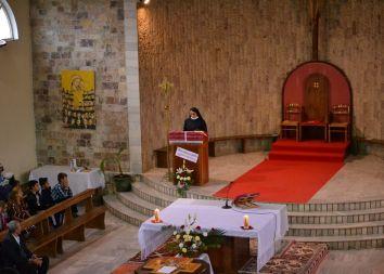 Albania: Albańskie śluby zakonne