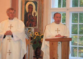 Bagno: Inauguracja Roku Akademickiego 2010/2011