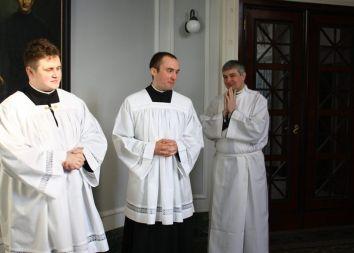 WSD: Słudzy Słowa i Eucharystii