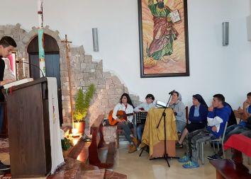 Albania: Dzień ministranta