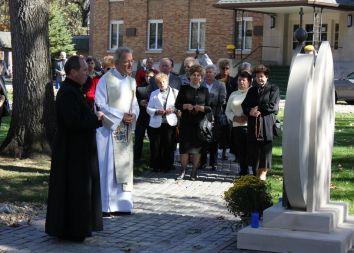 USA: Uroczystości w Merrillville 2010