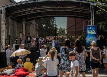 Oborniki Śląskie: Piknik św. Antoniego