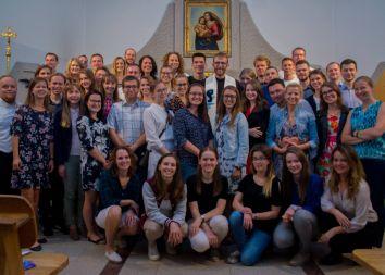 Warszawa: Zakończenie roku w Student +