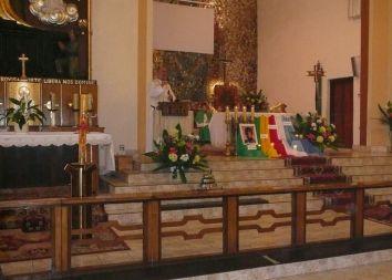 Mikołów: Tydzień Misyjny 2010