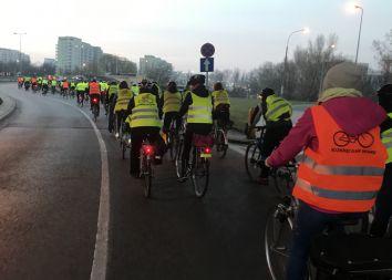 Warszawa: Rozkręcamy wiarę...