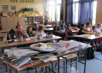 Warszawa: Tydzień Misyjny 2010