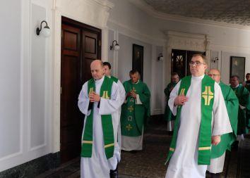 Jubileusze kapłańskie