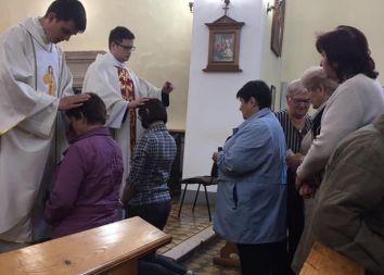 Ukraina dziękowała za dar beatyfikacji o. Jordana
