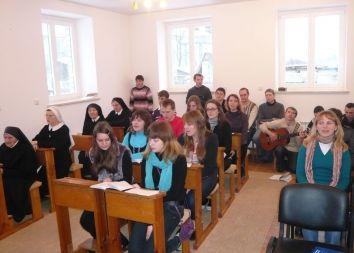 Białoruś: Warsztaty dla liderów 2011