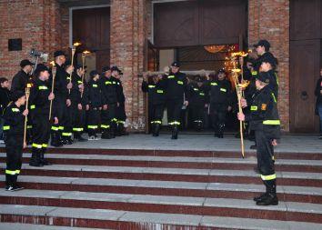 Piastów: Droga Krzyżowa 2011