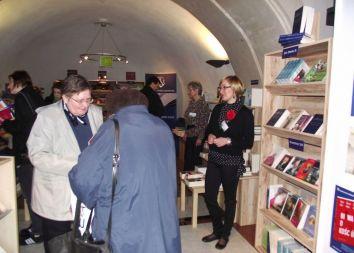 Wydawnictwo Salwator: Targi Wydawców Katolickich 2011