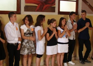 Albania: Mocni w wierze 2011