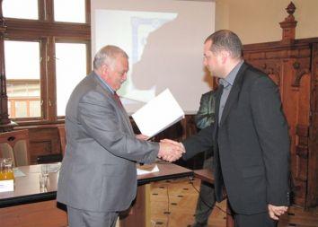 Wydawnictwo Salwator: Dyplom PIP 2011