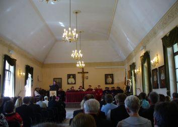 PWT Wrocław: Wierny sługa św. Jadwigi 2011