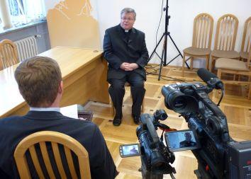 Katolik.tv: Bez niego jest teraz... inaczej 2011