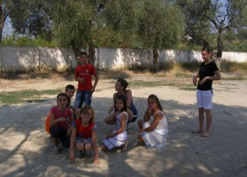 Albania: MISSION POSSIBLE 2011