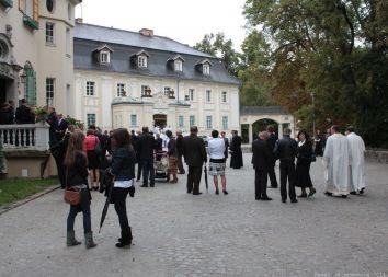 Bagno: Śluby zakonne 2011