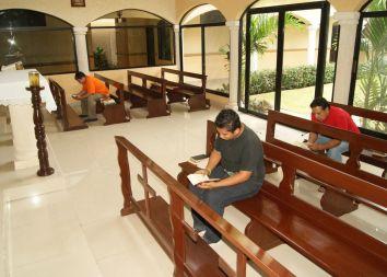 Meksyk: Słuchać, naśladować i głosić Boskiego Zbawiciela 2011