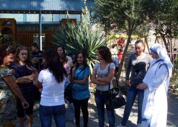 Albania: Ku pogłębionej wierze 2011