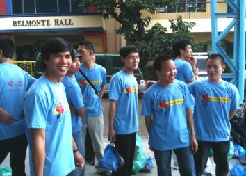 Filipiny: Puso sa Puso 2011