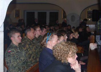 Oborniki Śl.: Historia, wspomnienia, wzruszenia 2011