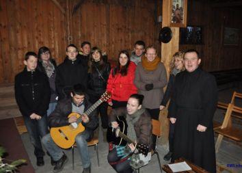 RMS: Akcja promocyjna w Elblągu 2011