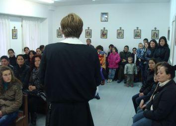 Albania: Piknik rodzinny 2011