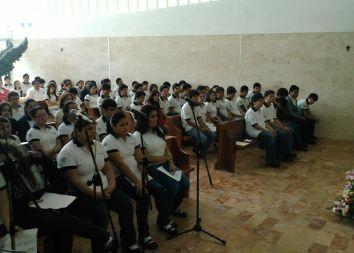 Meksyk: Fray Angelico prowadź nas! 2012