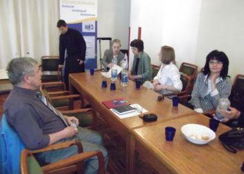 Węgry: Salwatorianie świeccy po raz pierwszy 2012
