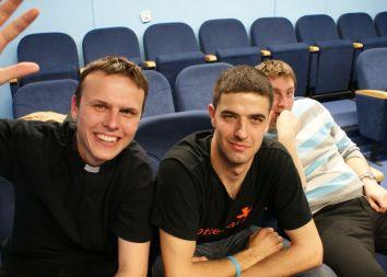 WSD Bagno: Salwatoriańscy siatkarze w finale mistrzostw Polski 2012