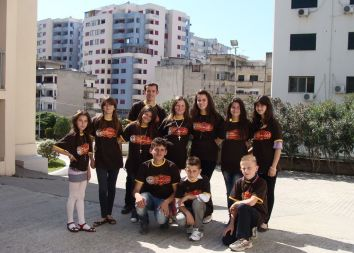 Albania: Święto Biblii 2012