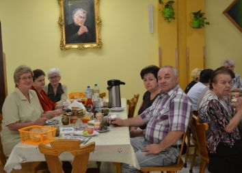 Trzebinia: Rekolekcje dla rodziców 2012