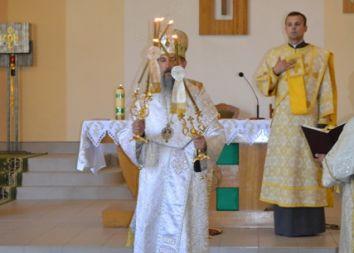 CFD Trzebinia: Zakończenie Szkoły Formatorek Zakonnych na Ukrainie 2012