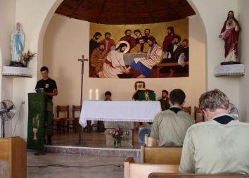 Albania: Czarni Bracia na misyjnym lądzie 2012