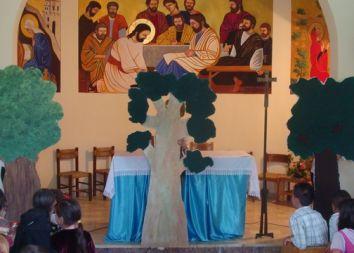 Albania: Drzwi Wiary otwarto 2012
